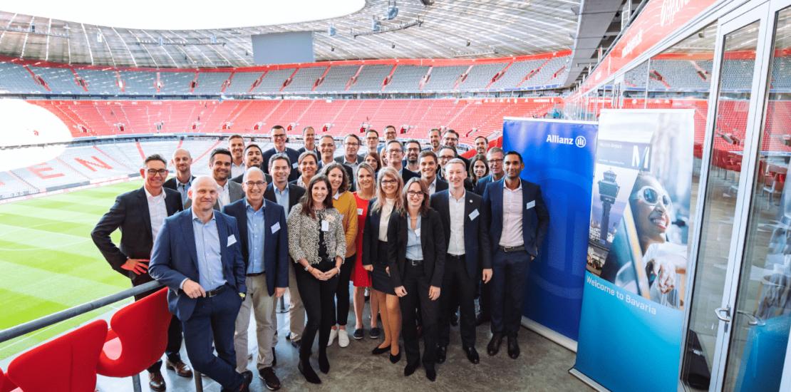Société Générale Consulting participe à la réunion semestrielle des cabinets de conseil interne européens à Munich